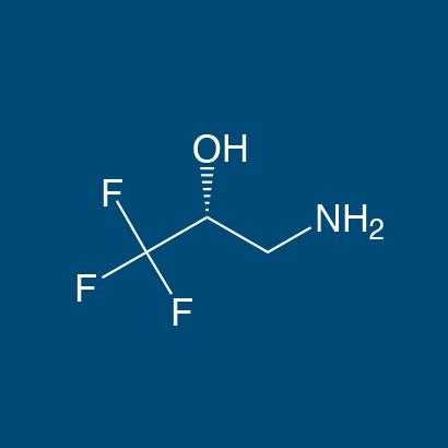 (R)-3-Amino-1,1,1-trifluoro-propan-2-ol, 98%, 98,5% ee