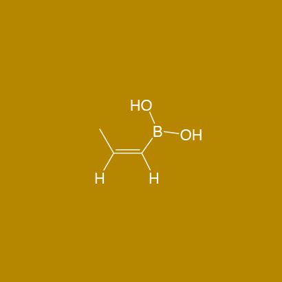 cis-Propenylboronic acid, 95%