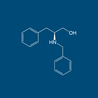 (S)-2-Benzylamino-3-phenyl-propan-1-ol