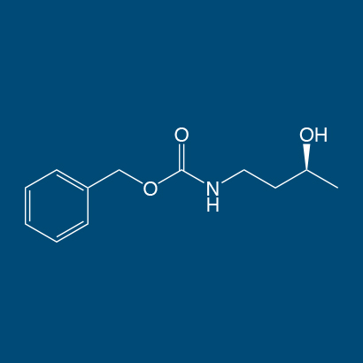 (2S)-N-Cbz-4-Aminobutan-2-ol