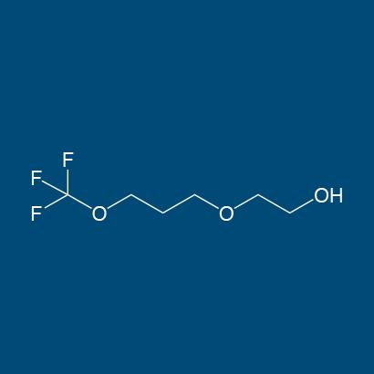 2-(3-(Trifluoromethoxy)propoxy)ethan-1-ol