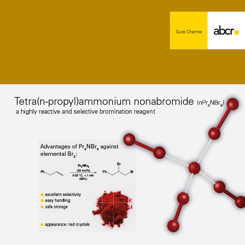abcr Bromination Reagents