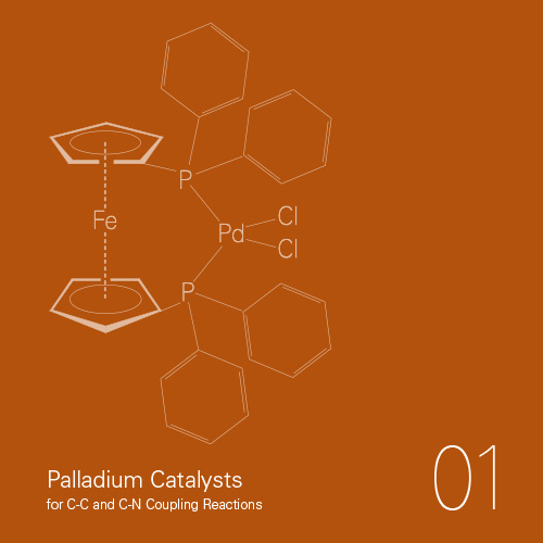 abcr Catalysts 01 Palladium Catalysts
