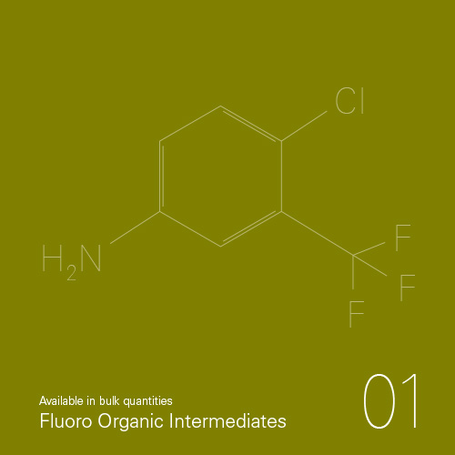 abcr Fluoro 01 Organic Intermediates Brochure