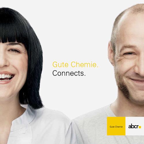 abcr GmbH - Brochure