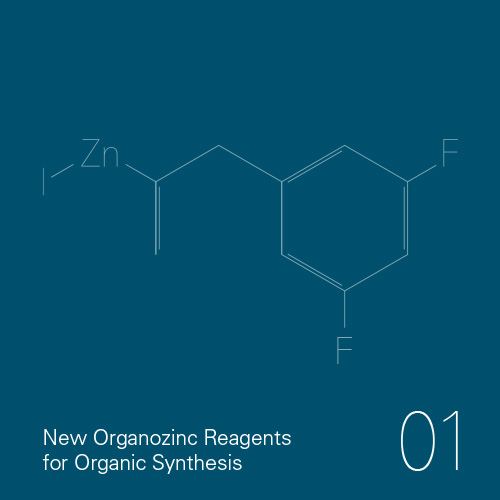 abcr Metalorganic 01 Organozinc Reagents