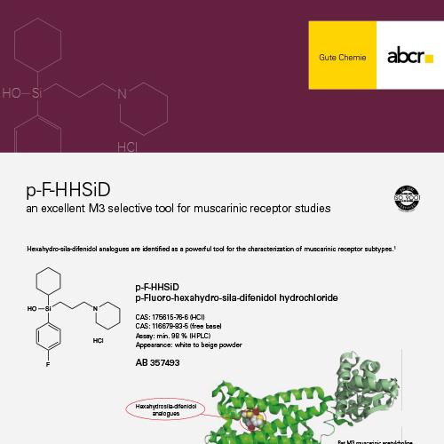abcr p-F-HHSiD Flyer