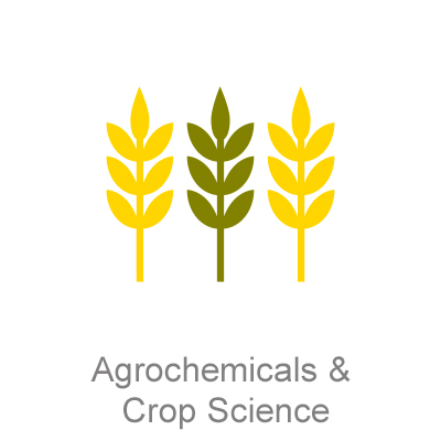 Agrochemicals & Crop Science