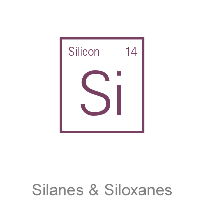 Silanes & Siloxanes