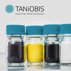 Taniobis - niobium and tantalum compounds