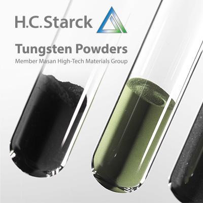 H.C. Starck Tungsten Powders