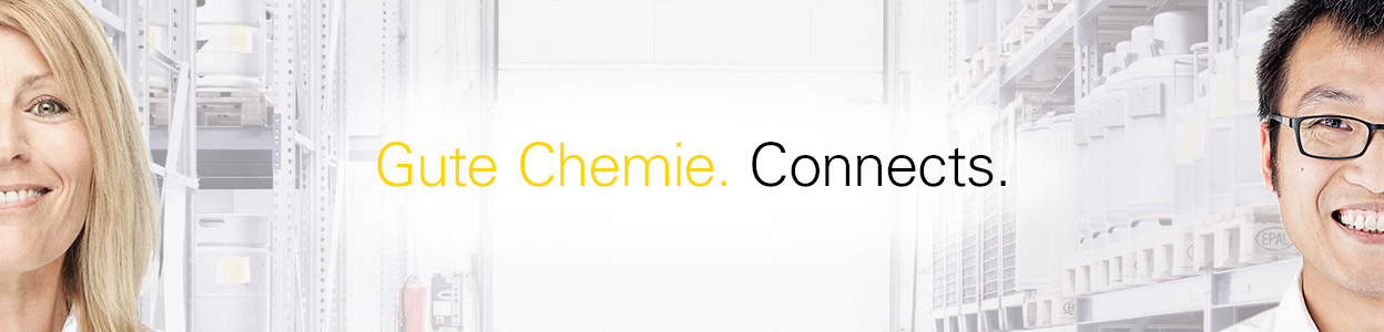 abcr Gute Chemie connects - career