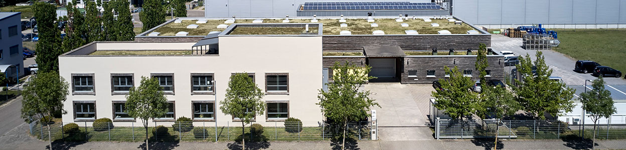 abcr headquarter Germany