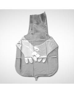Glove Bag X-17-17H, ca. 42x42x28 cm